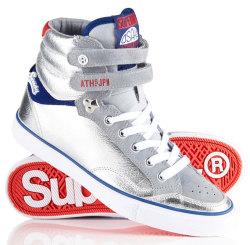 Superdry Women's Nano Crampon Sneakers