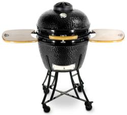 "Pit Boss Kamado BBQ 22"" Ceramic Grill Cooker $440"
