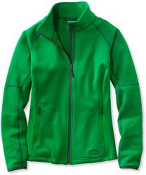 L.L.Bean Women's ProStretch Fleece for $40