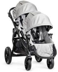 Baby Jogger 2015 City Select Double Stroller $420
