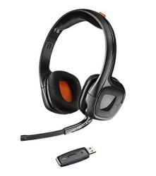Plantronics GameCom P80 Wireless PS4 Headset $5