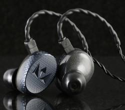 Massdrop x Noble X Universal In-Ear Monitors $250