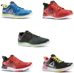 Reebok ZPrint Running Shoes: $10 off
