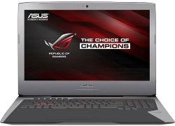 """Asus Skylake i7 17"""" 1080p Laptop w/ 6GB GPU"""