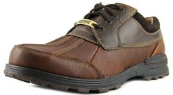 Dockers Men's Gallagher Leather Oxfords for $35