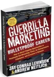 """Guerrilla Marketing"" eBook for free"