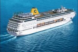Costa Cruises 7Nt Mediterranean Cruise: $958 for 2