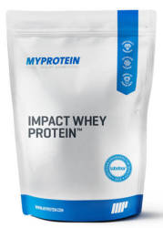 11 lbs. of MyProtein Impact Whey Protein for $55