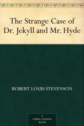 "Stevenson ""Jekyll and Hyde"" Audilble eBook free"