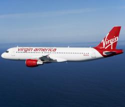 Virgin America Peak Season Holiday Fares $42 1-way