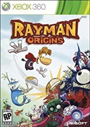 Rayman Origins for Xbox 360 for free