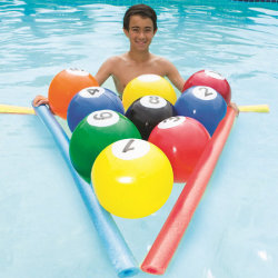 Improvements Blow Up Billiards Pool Game for free