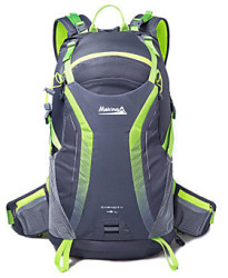 Makino 40-Liter Water Resistant Backpack for $40