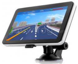 "7"" Touchscreen GPS Navigator for $35"