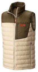 Mountain Hardwear Men's Dynotherm Down Vest $50