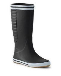 Lands' End Men's Rain Boots for $20
