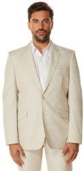 Cubavera Men's Linen Herringbone Blazer for $28