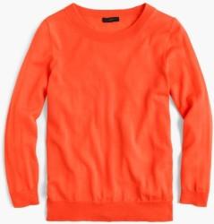 J.Crew Women's Tippi Sweater
