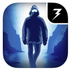 Lifeline: Whiteout for iPhone and iPad for free