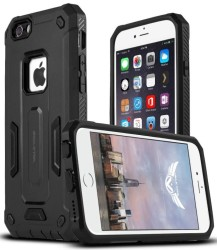 Valkyrie Husky Guard iPhone 6 / 6 Plus Case for $4