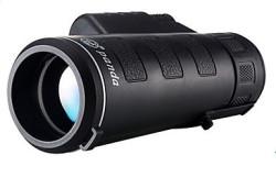 Panda Monocular Night Vision HD Telescope for $10
