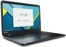 "Lenovo N42 Intel Celeron Dual 14"" Chromebook $148"