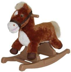 Rockin' Rider Rocking Pony Ride-On
