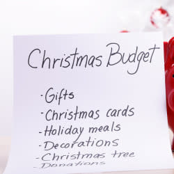 7 Holiday Expenses (and Thrifty Alternatives)