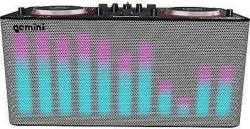 Gemini MIX2GO Pro Portable DJ Mixer for $200