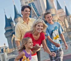 7-Day Disney 4-Park Hopper Ticket in Orlando: $420