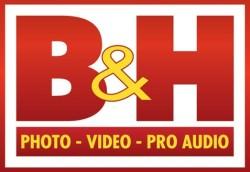 B&H Photo-Video: Free Next-Day Shipping
