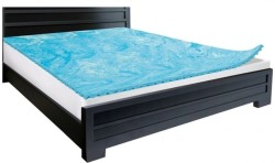 "ComforPedic Loft 2"" Gel Mattress Topper from $35"