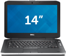 Refurb Dell Latitude E5430 Laptops: Up to 55% off