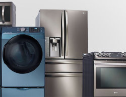 Appliances at Home Depot: Up to 30% off