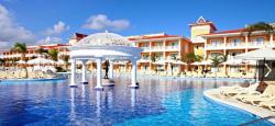 3Nt at All-Incl. Punta Cana Resort from $211/nt