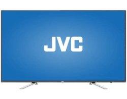 """JVC 48"""" 4K 2160p LED LCD UHD TV"""