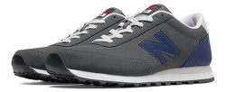 New Balance Men's 501 Sneakers for $31