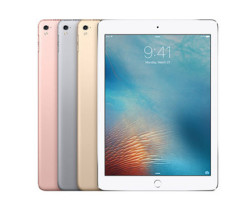 iPads & Accessories at eBay: Up to 30% off