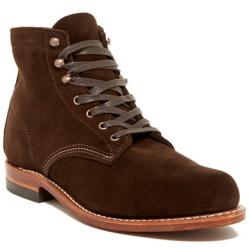 Wolverine 1000 Mile Men's Plain Toe Boots for $160