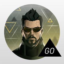 Deus Ex Go for iOS or Android for $2