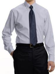 Jos. A. Bank Men's Button Down Collar Shirt $15