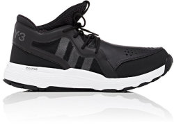 Y-3 Sport by adidas Men's Bounce Sneakers for $125