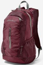 Eddie Bauer Stowaway Packable Daypack for $18