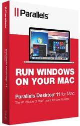 Parallels Desktop 11 for Mac for $15