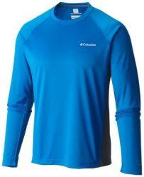 Columbia Men's Chiller Long-Sleeve Shirt for $20
