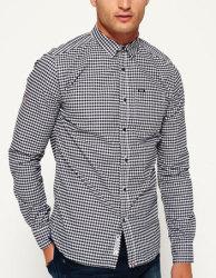 Superdry Men's Ultimate Oxford Shirt $25