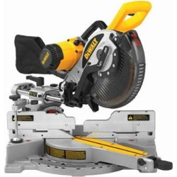 "DeWalt 10"" Double-Bevel Compound Miter Saw $349"