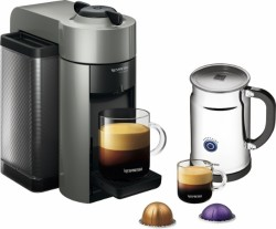 Nespresso VertuoLine Espresso Maker Bundle $75
