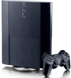 Refurb Sony PlayStation 3 500GB Slim Console $90