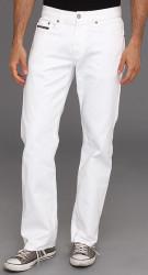 U.S. Polo Assn. Men's Slim 5-Pocket Jeans